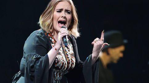 Adele nos regala por su cumpleaños una prueba más de su gran cambio físico
