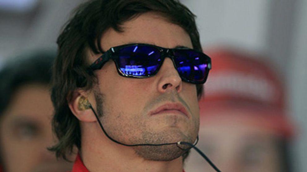 """""""En Italia saben que es Fernando y no Ferrari quien logra los resultados"""""""