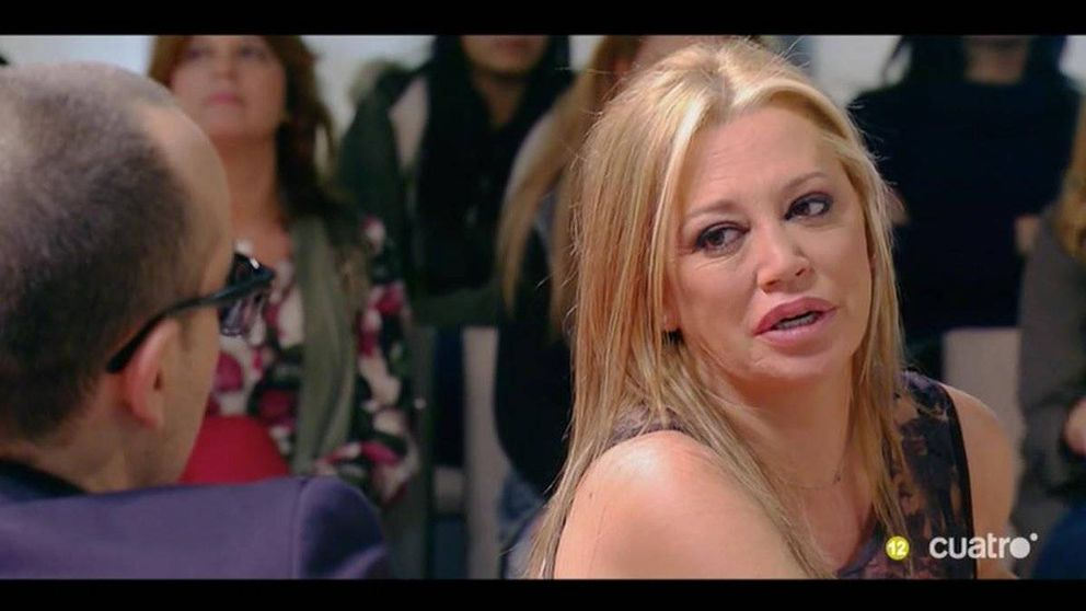 Belén Esteban, a Risto Mejide en 'Chester': Estoy deseando dejar la TV