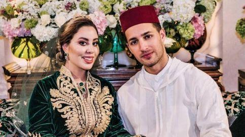 Boda real en Marruecos: la sobrina de Mohamed VI se casa en una ceremonia íntima