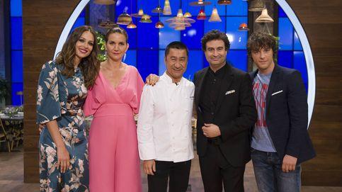 'Masterchef Celebrity' marca máximo (24,4%) tras la Champions de Antena 3