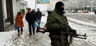 Post de Lucha de poder en el este de Ucrania: los rebeldes del Donbás se enfrentan entre sí