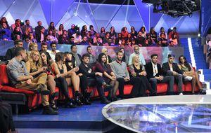 Debate especial de 'Gran Hermano 15' con Mercedes Milá y todos los concursantes