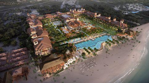 Lopesan construye un 'resort' de 30.000 m2 en su hotel de República Dominicana