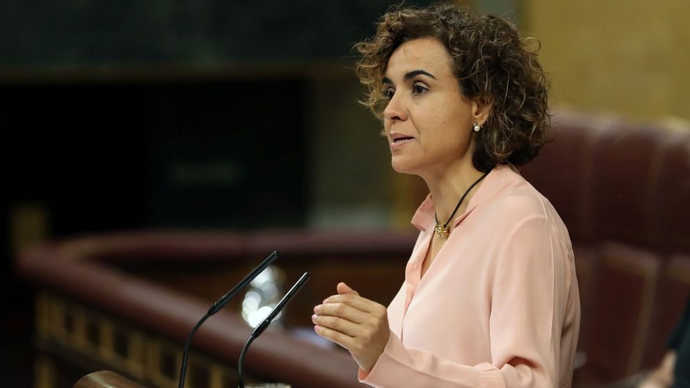 Directo | Montserrat deja KO a Tardà: Quieren sacrificar a todos los catalanes