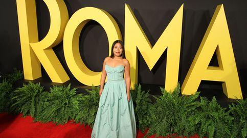 La gran transformación de la protagonista de 'Roma' (y sus opciones de ganar)