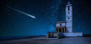 Post de Siete pueblos de España con cielos nocturnos protegidos para ver las perseidas 2021