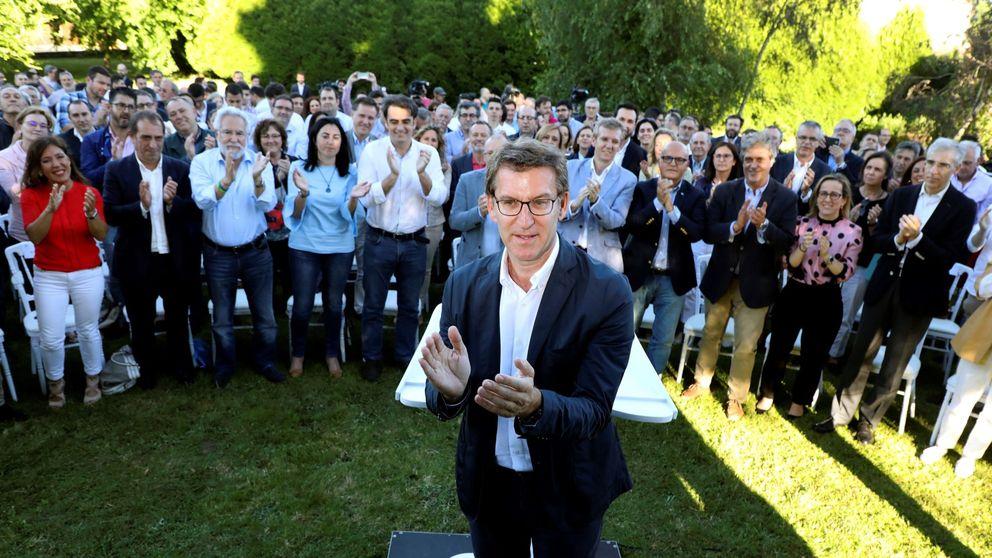 La madre de todas las batallas: cómo Feijóo arruinó el plan perfecto de Rajoy
