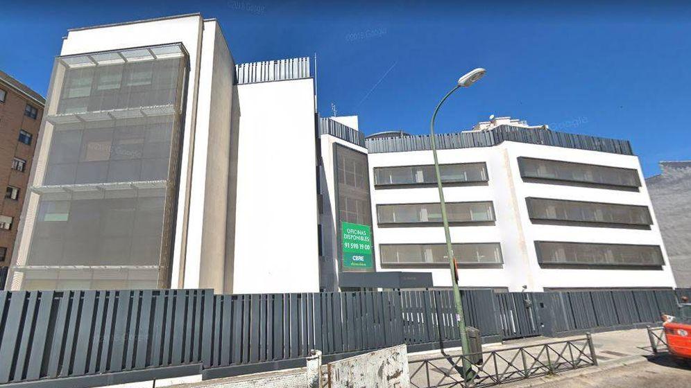 Foto: Paseo de la Habana 101. (Google maps)