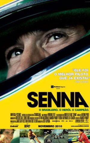 Foto: Ayrton Senna: la película