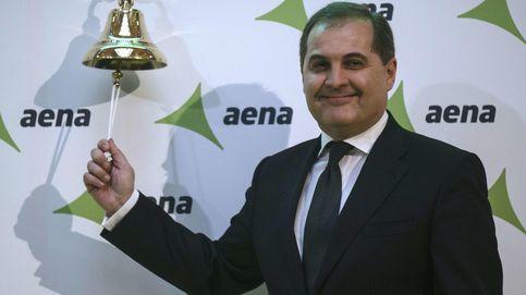 Vargas (AENA) ficha por el fondo Rhône Capital como socio para España y Latam