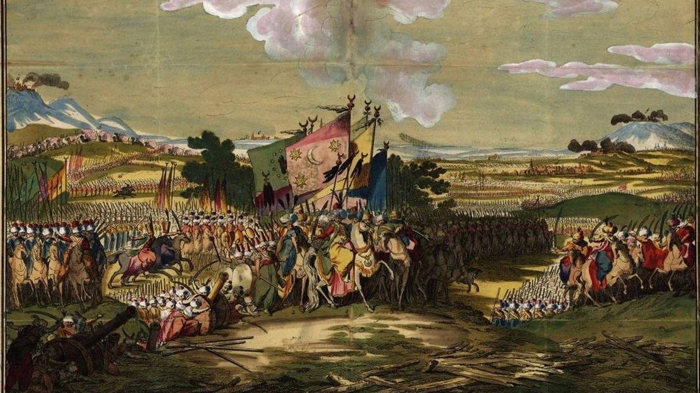 Foto: Los turcos y los austriacos se enfrentaron en numerosas ocasiones... pero esta no fue una de ellas.