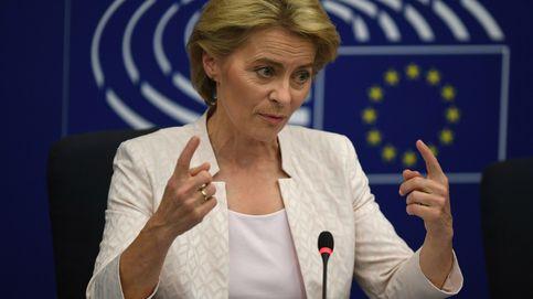 Una presidenta ortodoxa para una Comisión continuista