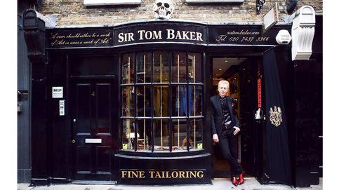 Los mejores sastres del mundo: de Tom Baker a Cifonelli