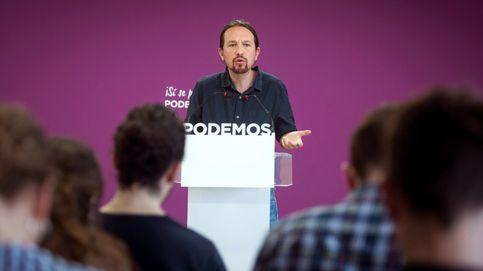 Este es el programa electoral de Podemos para las elecciones generales del 10 de noviembre