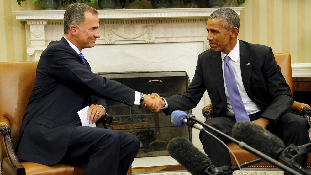 Las claves de la ofensiva diplomática que llevó Cataluña al Despacho Oval