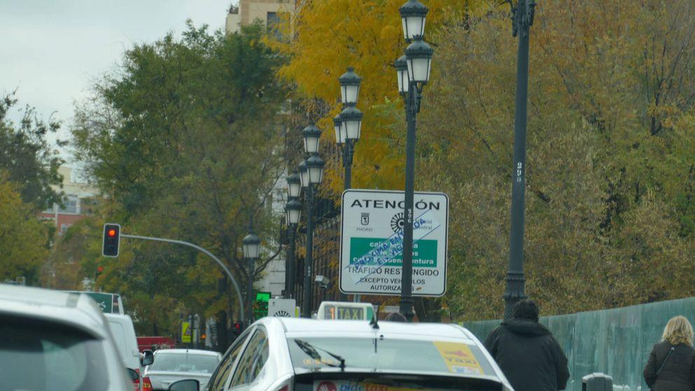 ¿Por qué España es el único país europeo que quiere prohibir vehículos de combustión?