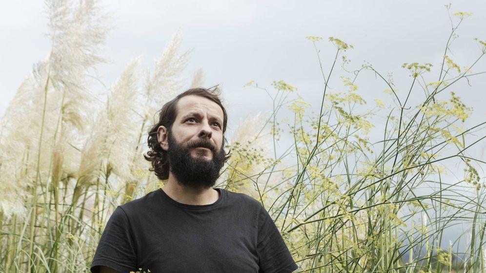 Foto: Manuel Astur (Foto: Luis Díaz)