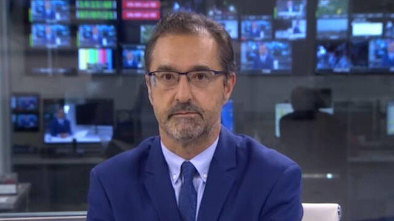 Mateu Ramonell, nuevo director RTVE en Baleares. (RTVE)