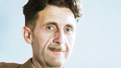 Orwell, 70 años después: un legado admirado por izquierda y derecha