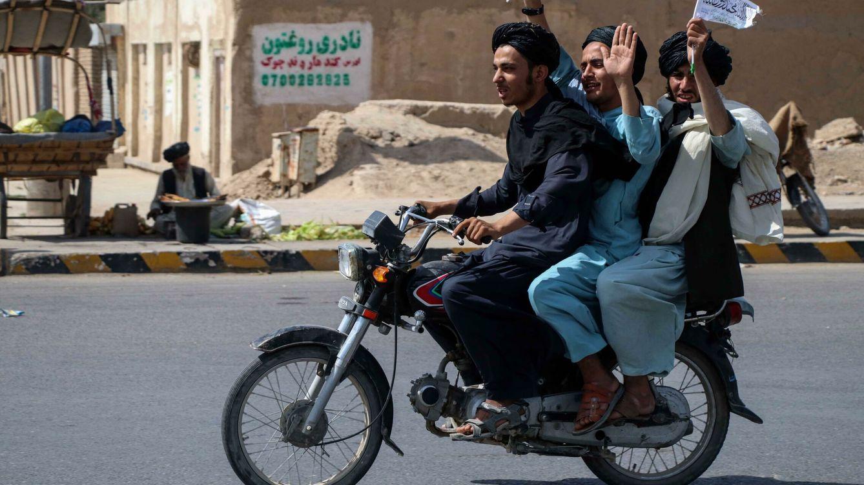 Occidente se pone en modo 'control de daños' tras la caída definitiva de Afganistán