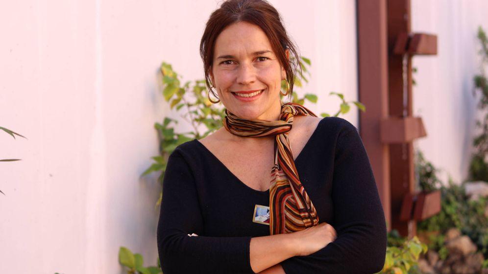 Foto: Lina Gálvez, el último fichaje de Susana Díaz. (UPO)