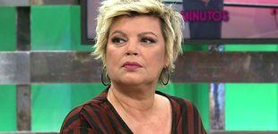 Post de Decisión en firme: Terelu Campos no se dejará pisotear nunca más por 'Sálvame'