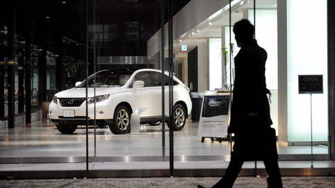 Santander salva en la prórroga a Bergé, el mayor vendedor de coches de España