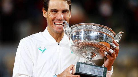 Rafael Nadal y sus 35 años en 12 anécdotas y curiosidades que no sabías del tenista
