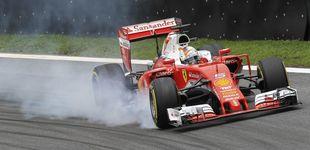 Post de Ferrari lanza una carga de profundidad en los despachos contra Mercedes