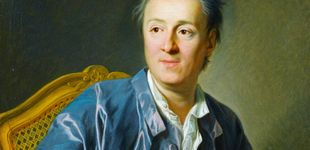 Post de Diderot, el libertino que dirigió la Ilustración desde las sombras