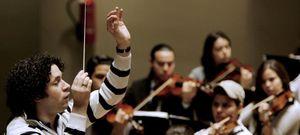 """Foto: """"¿Queréis salvar a la música clásica? Bailad más y vestíos de otra manera"""""""