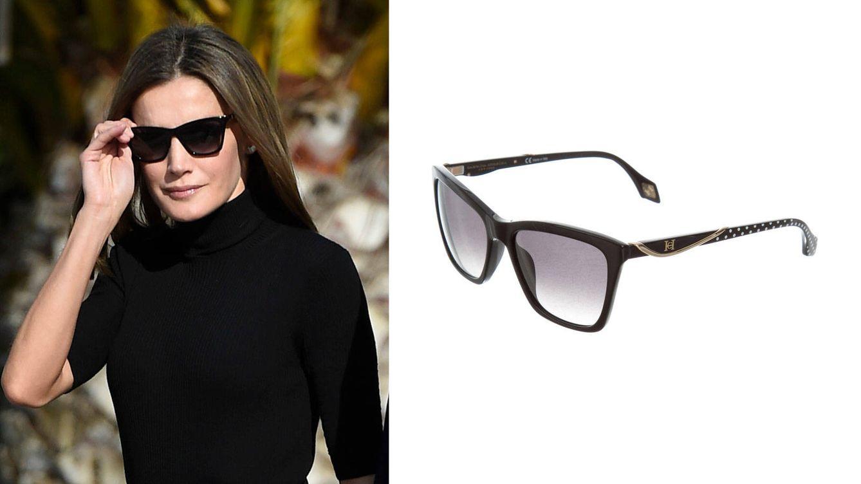 0c34efaf79 Familia Real Española: Todos los detalles de la colección de gafas ...