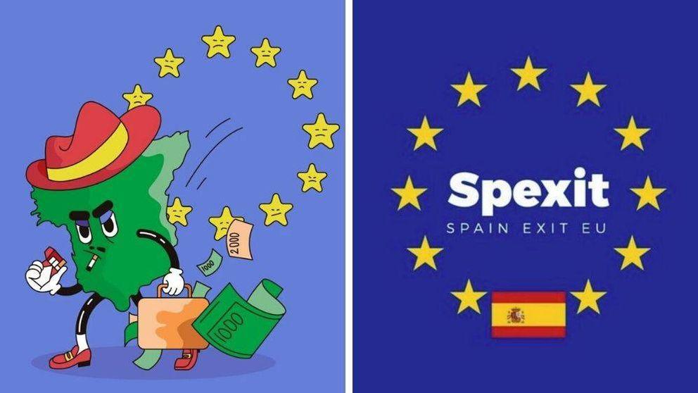 Plataforma Spexit: de la inmunidad de Oriol Junqueras a la salida de España de la UE