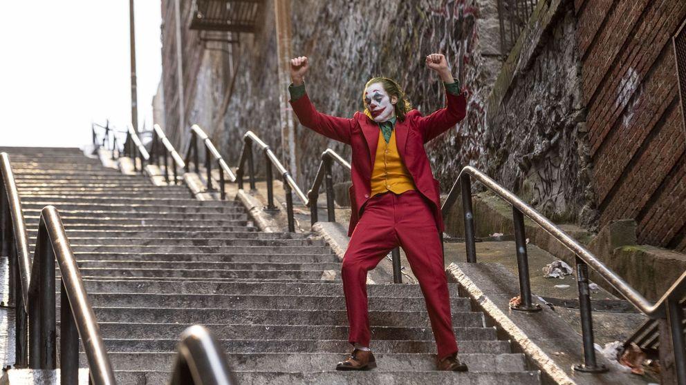 ¿Te disfrazas de Joker o del payaso de 'It'? Cómo evitar que te multen en Halloween