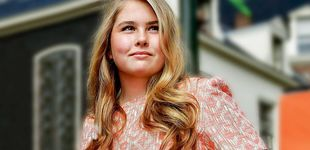 Post de El Instagram secreto de Amalia de Holanda que revela una de sus grandes pasiones