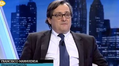 13TV da la patada a Francisco Marhuenda: No se han molestado ni en llamarme