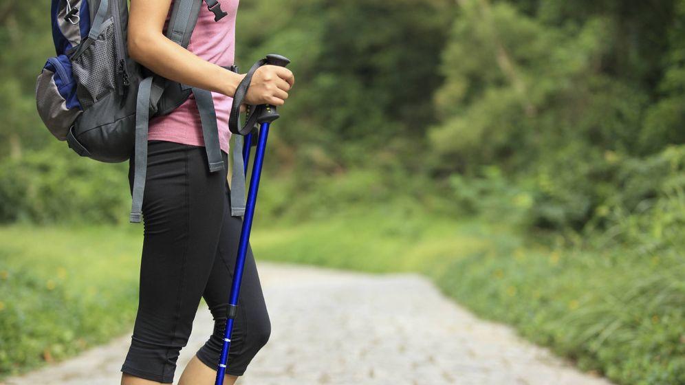 Foto: Así debes caminar si lo que buscas es adelgazar