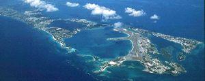 Foto: Cheque regalo por visitar Las Bermudas