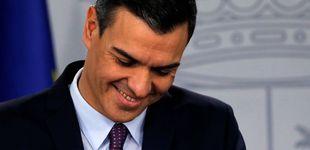 Post de Pedro Sánchez se pone coqueto: su nuevo armario de presidente (trajes, camisas...)