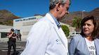 El primer paciente de coronavirus en España recibe el alta y podrá vivir con normalidad