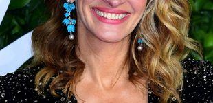 Post de Julia Roberts protagoniza la alfombra roja más espectacular que has visto este año