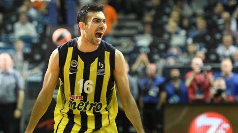 El Fenerbahçe deja sin final al Baskonia, que rozó la victoria antes de la prórroga