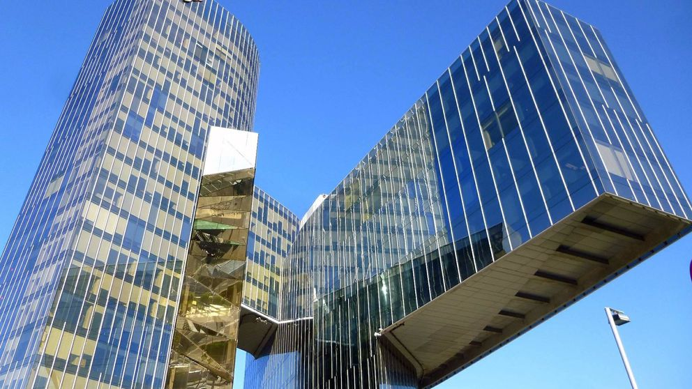 Naturgy vende a Colonial una de sus sedes de Barcelona