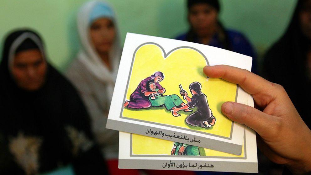 Cirugía contra la ablación: reconstruir la dignidad de las mujeres egipcias