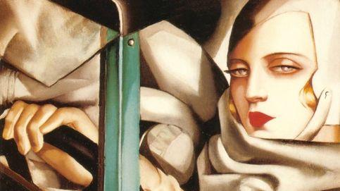 Ellas, las mujeres que fueron borradas de los libros de Historia del Arte