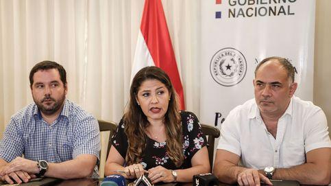 Se fugan 75 reos de una cárcel de Paraguay con ayuda de los funcionarios de prisiones