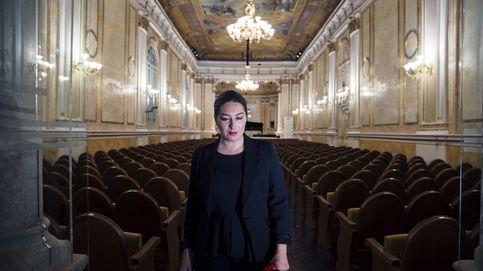 Estrella Morente en Málaga: un concierto flamenco y clásico... con sorpresas