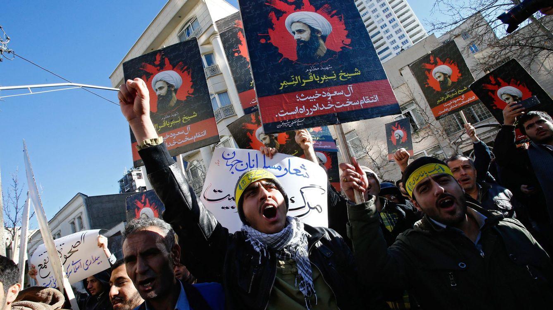 Kuwait cierra filas con los suníes y llama a consultas a su embajador en Teherán