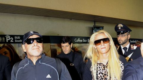 Diego Armando Maradona, a través del corazón: las mujeres a las que amó (y a veces odió) a lo largo de su vida